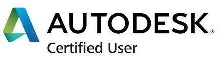 Autodesk Certified USER